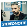 Logo of the podcast Stereonotte