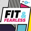 Logo du podcast Fit & Fearless