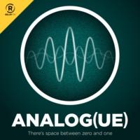 Logo of the podcast Analog(ue)