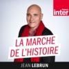 Logo of the podcast La marche de l'histoire