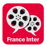 Logo of the podcast France Inter - Ciné-débat