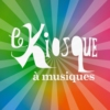 Logo of the podcast Le Kiosque à musiques - La 1ere
