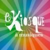 Logo du podcast Le Kiosque à musiques - La 1ere