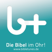 Logo of the podcast bibletunes.de » Die Bibel im Ohr!