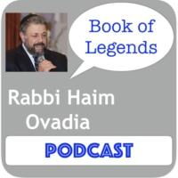 Logo of the podcast Book Of Legends (Sefer Ha-Aggadah)