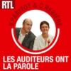 Logo of the podcast RTL - Les auditeurs ont la parole