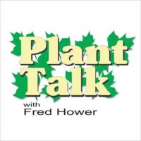 Logo of the podcast Plant Talk Radio