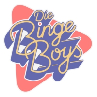 Logo of the podcast Die Binge Boys