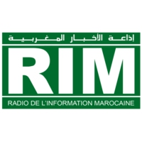Logo du podcast RIM