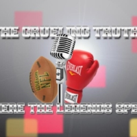 Logo du podcast Tim Krumrie, Legendary Cincinnati Bengals Defensive Lineman!