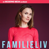 Logo of the podcast Familieliv