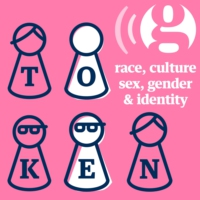 Logo du podcast Token podcast: why are white people feeling threatened?