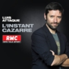 Logo of the podcast L'instant Cazarre