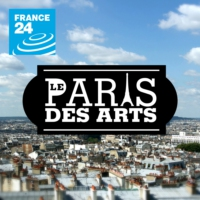 Logo du podcast Le Paris des Arts de Lisa Azuelos