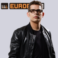 Logo of the podcast Europa Baila - Sábado 28 de marzo de 2020