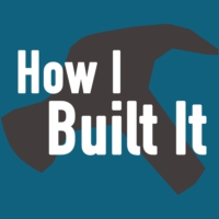 Logo of the podcast How I Built It