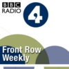 Logo of the podcast Front Row Weekly