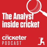 Logo of the podcast The Analyst Inside Cricket