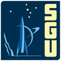 Logo of the podcast The Skeptics' Guide to the Universe