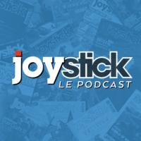 Logo of the podcast Joystick - le podcast