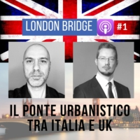 Logo of the podcast London Bridge - Urban planning
