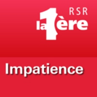 Logo of the podcast RSR - Impatience - La 1ère