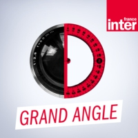Logo du podcast France Inter - Grand angle