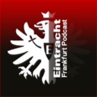 Logo of the podcast Eintracht Frankfurt Podcast