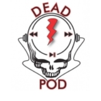 Logo of the podcast Dead Show/podcast for 4/3/15