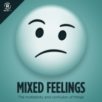 Logo of the podcast Mixed Feelings