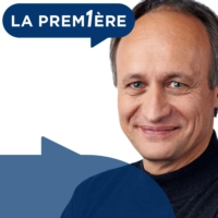 Logo of the podcast RTBF La Première - Le grand Jazz