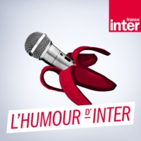 Logo du podcast Le billet de Charline Vanhoenacker