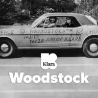 Logo du podcast Woodstock
