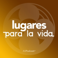 Logo of the podcast Lugares para la Vida