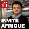 Logo of the podcast Invité Afrique