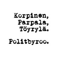 Logo of the podcast Politbyroo
