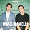 Logo du podcast COSMO Machiavelli - Rap und Politik