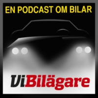 Logo du podcast Vi Bilägares Podcast