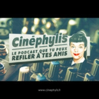 Logo of the podcast Cinéphylis 02 : Chaos confusion graillon
