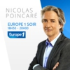 Logo of the podcast Europe 1 - Europe 1 soir