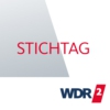 Logo du podcast WDR 2 Stichtag