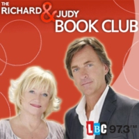 Logo of the podcast The Richard and Judy Book Club Podcast