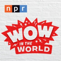 Logo du podcast Wow in the World