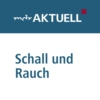 Logo of the podcast MDR AKTUELL Schall und Rauch