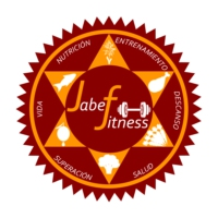 Logo of the podcast Jabe Fitness - Hábitos saludables, nutrición y deporte