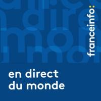 Logo du podcast En direct du monde