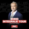 Logo of the podcast Intégrale Tour