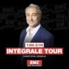 Logo du podcast Intégrale Tour