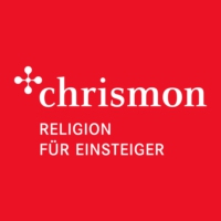 Logo of the podcast Chrismon: Religion für Einsteiger