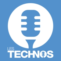 Logo of the podcast Les Technos